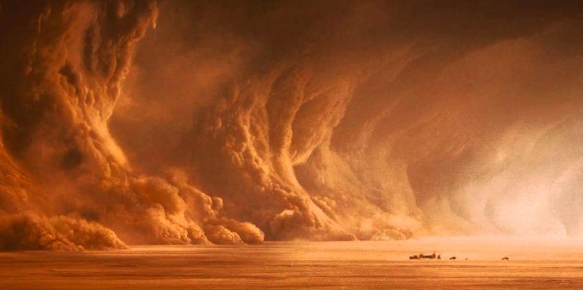 Chaper: The Storm. Lenders