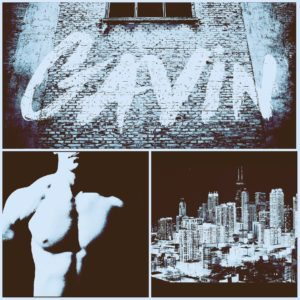 Gavin (The Gavin Nolan Biography Book 1)