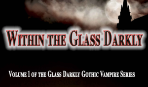 Book review: Within The Glass Darkly