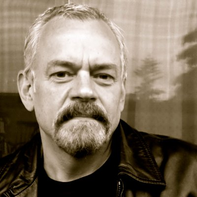 Ken Stark Author