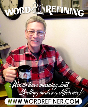 Word Refiner MArk Shultz