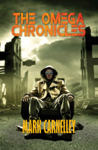 Book review: The Omega Chronicles, by Mark Carnelley