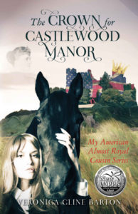 Travis Borne's Book review: The Crown for Castlewood Manor, by Veronica Cline Barton