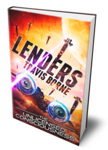 LENDERS 1, BY TRAVIS BORNE