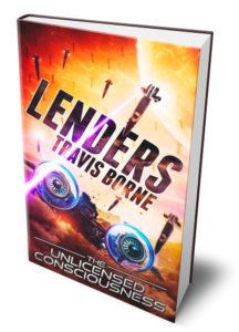 LENDERS 1, BY TRAVIS BORNE