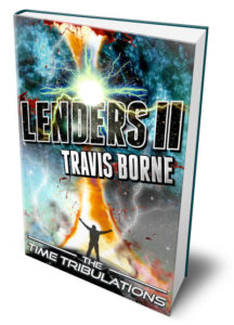 LENDERS II, BY TRAVIS BORNE