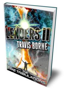 LENDERS II, BY TRAVIS BORNE