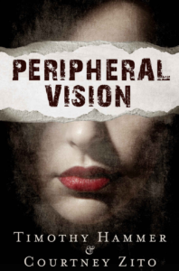 Travis Borne's book review of  Peripheral Vision: A Supernatural Thriller