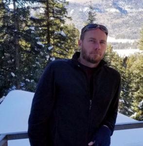 Travis Borne in Colorado