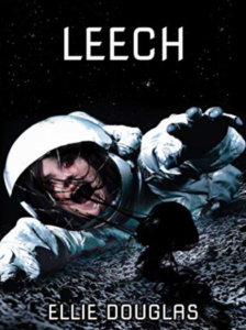 LEECH book review by Travis Borne