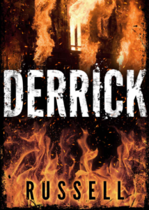 Travis Borne's book review of DERRICK by Russell the Author